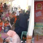MI Muhammadiyah 2 Peringati Maulid Nabi