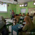 Pengembangan Perangkat Pembelajaran Tingkatkan SDM Guru