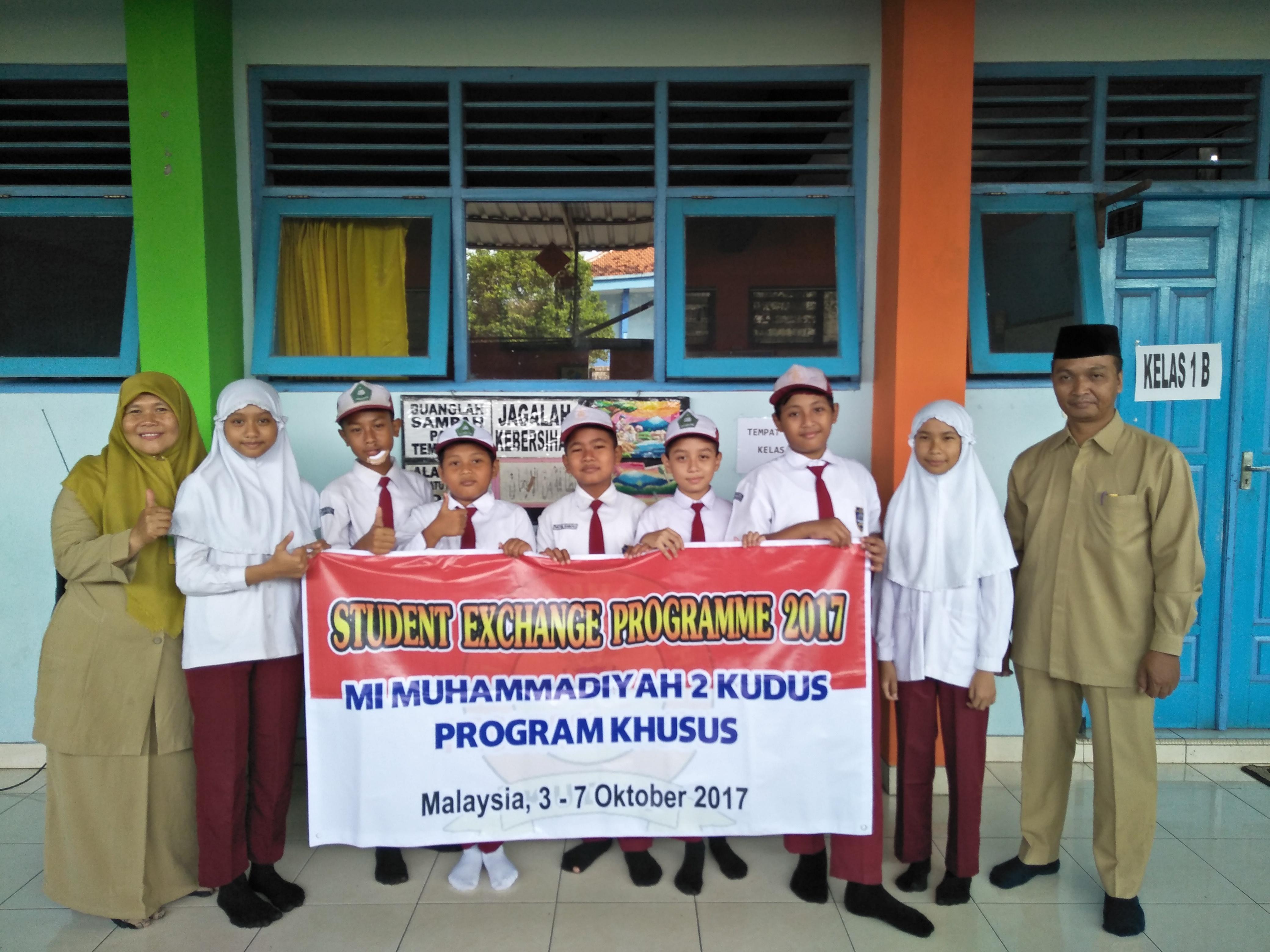 Duta Pendidikan dan Kebudayaan dari Kudus untuk Indonesia
